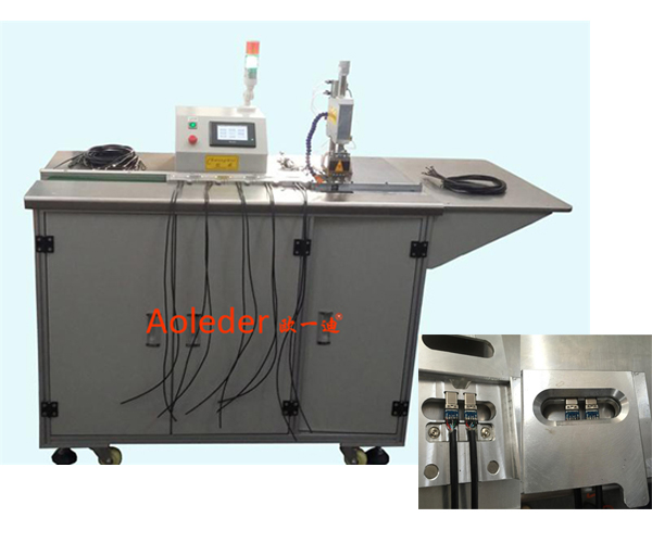 Wire conector Bonding Equipment,CWPDY2IN