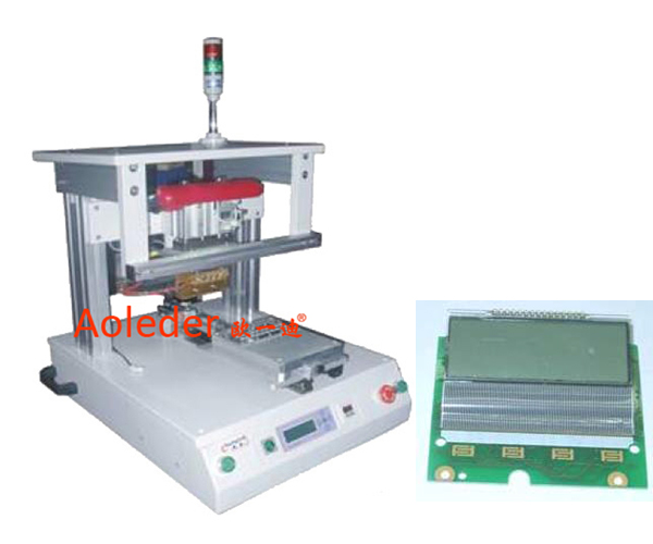 SMT Assemble Soldering Robot Pulse Thermode Hot Bar Soldering,CWHP-1A
