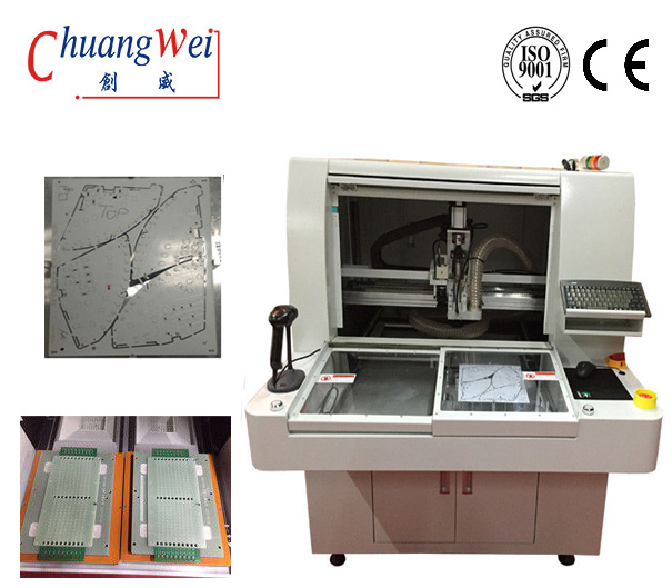 Pcb and Router - Used SMT / PCB Equipment Marketplace,CW-F01-S