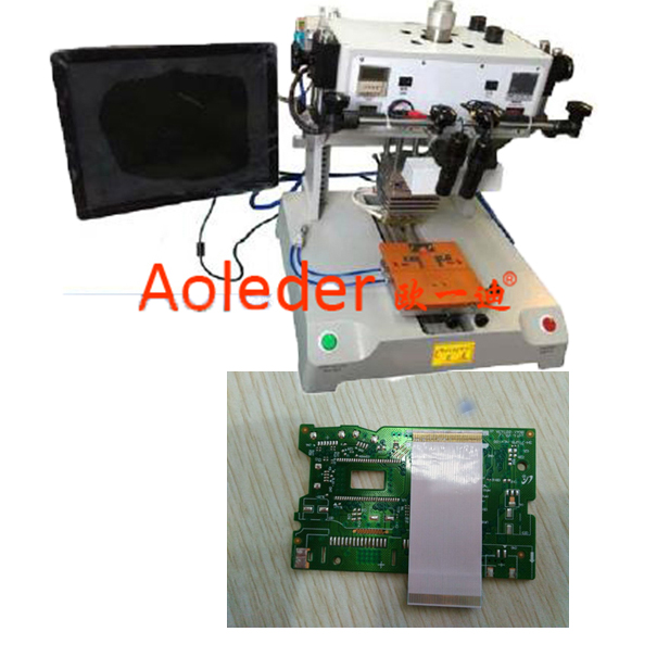 Hot Bar Solder System for FFC,CWHP-3A