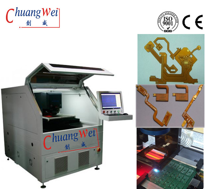 Wholesale PCB Separator For PCB Depaneling,CWVC-5S