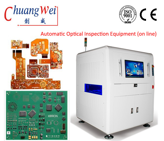 In Circuit Test,PCB Testing,Automated Optical Inspection,CW-TB880