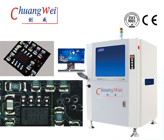 CW-S810 Inline Automatic Optical Inspection in Tools & Machines